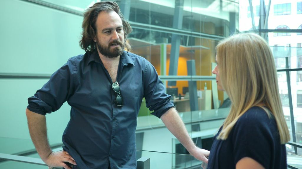 Friday On My Mind – Justin Kurzel, Director