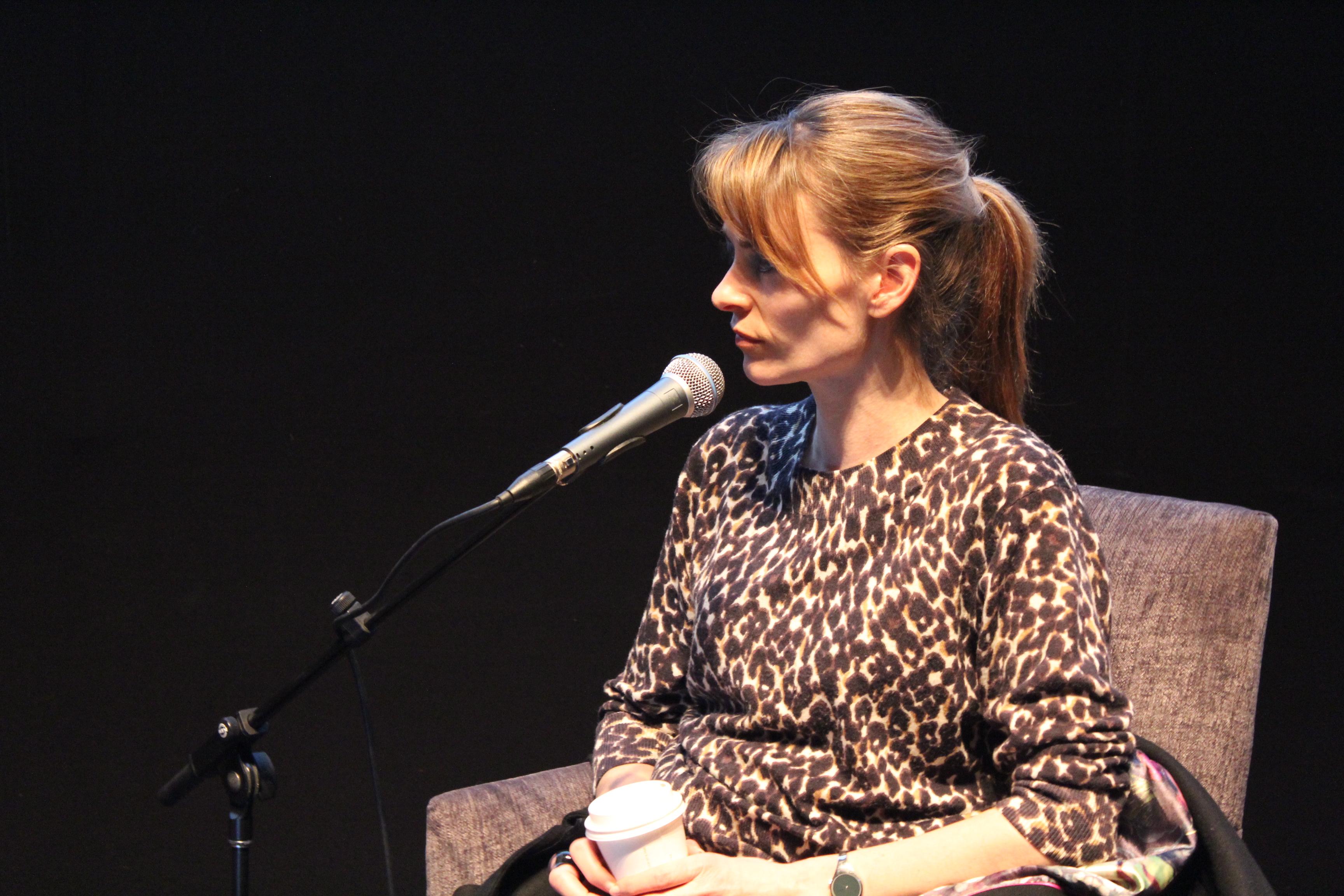 Kat Stewart, Actor