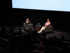 Sandra Sdraulig interviews Richard Keddie, Producer