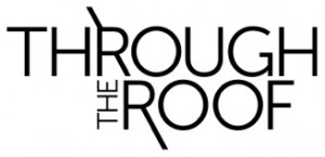 Through the Roof Black
